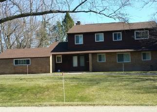 Pre Foreclosure en Franklin 48025 HERSHEYVALE DR - Identificador: 971127798