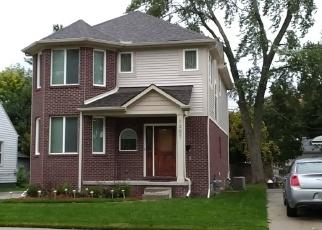 Pre Foreclosure en Berkley 48072 CATALPA DR - Identificador: 971128669
