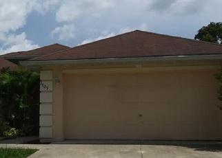 Pre Foreclosure en North Port 34288 LACROIX AVE - Identificador: 971361223