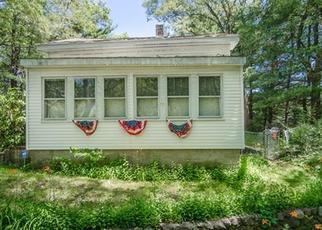 Pre Foreclosure en Randolph 02368 PINE AVE - Identificador: 971543423