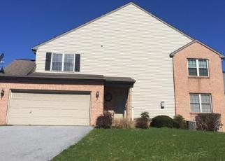 Pre Foreclosure en Mountville 17554 SPRING HILL LN - Identificador: 974630706