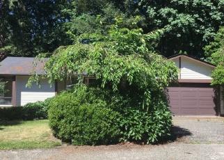 Pre Foreclosure en Bellevue 98006 SE 48TH PL - Identificador: 975056409