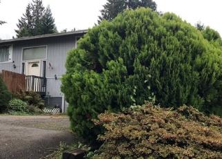 Pre Foreclosure en Duvall 98019 NE STELLA ST - Identificador: 975087510
