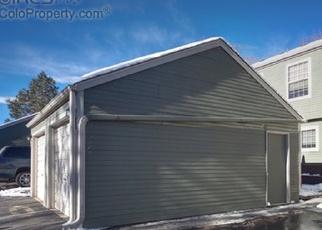 Pre Ejecución Hipotecaria en Denver 80227 S AMMONS ST - Identificador: 976122891