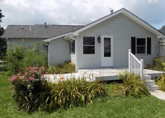 Pre Foreclosure en Greencastle 46135 MAIN ST - Identificador: 976462755