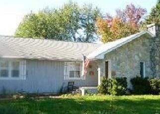 Pre Foreclosure en Fairmount 46928 N RUSH ST - Identificador: 976589770