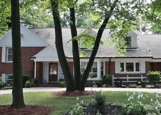 Pre Foreclosure en Lincolnwood 60712 N TOWER CIRCLE DR - Identificador: 976797356