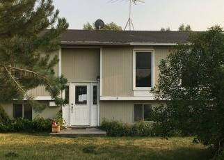 Pre Foreclosure en Soda Springs 83276 E 4TH S - Identificador: 976908607