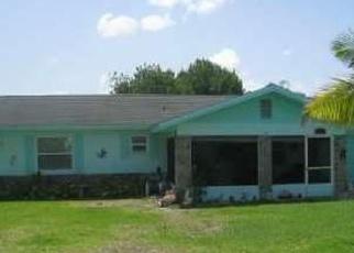 Pre Foreclosure en Lake Placid 33852 DRAPER DR - Identificador: 977744704