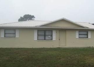 Pre Foreclosure en Lake Placid 33852 SWEETHEART AVE - Identificador: 977745130