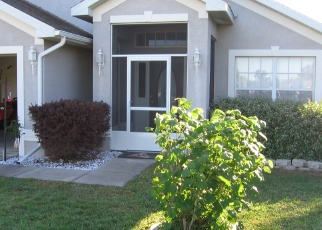 Pre Foreclosure en Brooksville 34602 SATINLEAF RUN - Identificador: 977804711