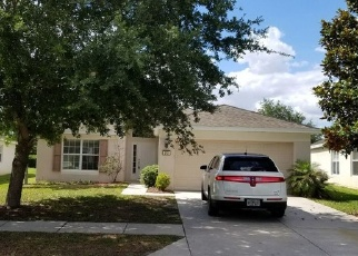 Pre Foreclosure en Brooksville 34604 SEA HOLLY DR - Identificador: 977821341