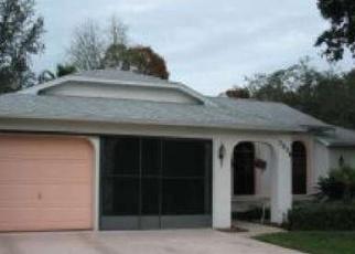 Pre Foreclosure en Spring Hill 34607 HEAVENLY CT - Identificador: 977839746
