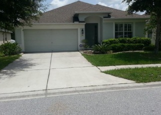 Pre Foreclosure en Brooksville 34604 WHITE FLOWER WAY - Identificador: 977845881