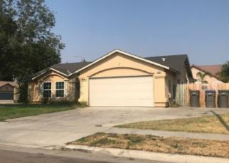 Pre Foreclosure en Kerman 93630 16TH ST - Identificador: 978289541