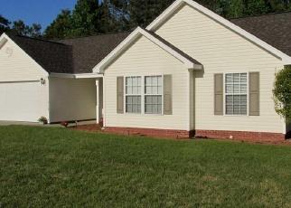 Pre Foreclosure en Effingham 29541 TILLERS PLOW ROW - Identificador: 978755544