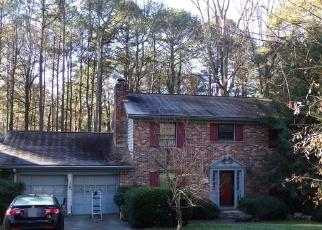Pre Ejecución Hipotecaria en Atlanta 30338 STONINGTON CIR - Identificador: 980169316
