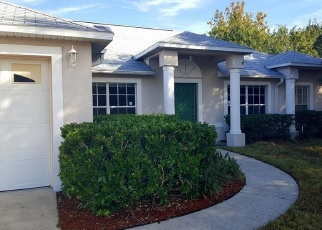 Pre Foreclosure en Clermont 34715 PARK VALLEY CIR - Identificador: 980687896