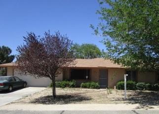 Pre Foreclosure en Palmdale 93591 156TH ST E - Identificador: 980827150