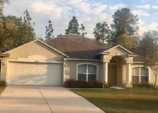 Pre Foreclosure en Dunnellon 34433 N WESTBROOK WAY - Identificador: 980893289