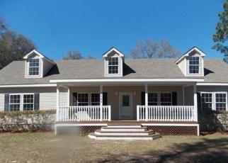 Pre Foreclosure en Crystal River 34428 N VERDINO TER - Identificador: 980912569