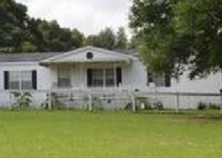 Pre Foreclosure en Floral City 34436 E DERBY OAKS DR - Identificador: 980936660