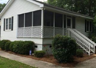 Pre Foreclosure en Awendaw 29429 WATSON VIEW DR - Identificador: 981063223