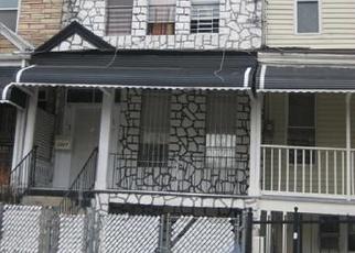 Pre Foreclosure en Bronx 10456 CLAY AVE - Identificador: 982350885