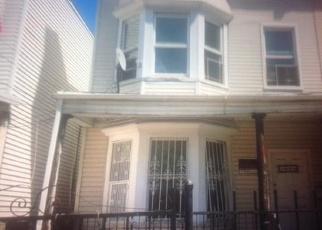 Pre Foreclosure en Bronx 10460 DALY AVE - Identificador: 982376270