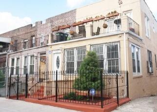 Pre Foreclosure en Bronx 10472 COLGATE AVE - Identificador: 982403878