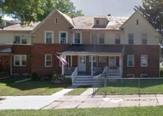 Pre Foreclosure en Bristol 19007 WILSON AVE - Identificador: 982543130