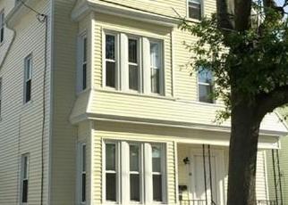 Pre Foreclosure en New Bedford 02744 DIVISION ST - Identificador: 982599193