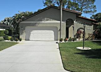 Pre Foreclosure en Bonita Springs 34135 SPANISH GARDENS DR - Identificador: 983007390