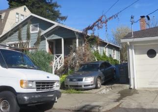 Pre Foreclosure en Albany 94706 ACTON ST - Identificador: 983533398