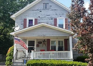 Pre Foreclosure en Newark 14513 CHESTNUT ST - Identificador: 985328665