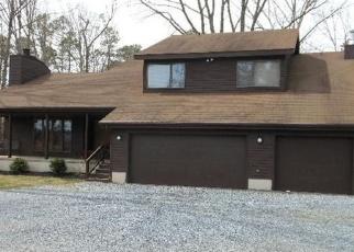 Pre Foreclosure en Milmay 08340 W BOUNDARY AVE - Identificador: 985411431