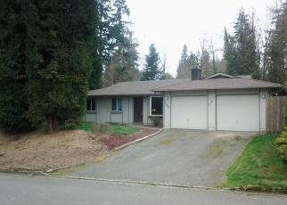 Pre Foreclosure en Renton 98056 SE 75TH PL - Identificador: 985427641