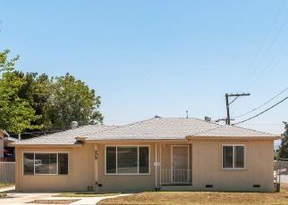 Pre Foreclosure en El Cajon 92020 EL MONTE RD - Identificador: 985432456