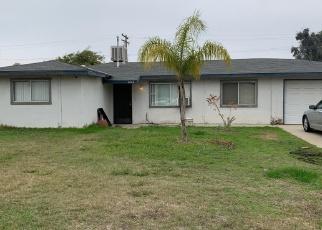 Pre Ejecución Hipotecaria en Fresno 93722 W FOUNTAIN WAY - Identificador: 985932177