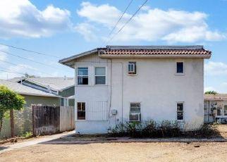 Pre Ejecución Hipotecaria en North Hollywood 91605 BEN AVE - Identificador: 986263740