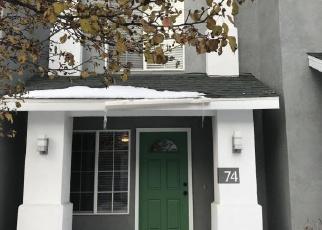 Pre Ejecución Hipotecaria en Salt Lake City 84116 N REDWOOD RD - Identificador: 989208220