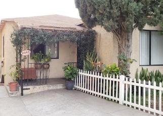 Pre Ejecución Hipotecaria en Maywood 90270 E 56TH ST - Identificador: 990234401