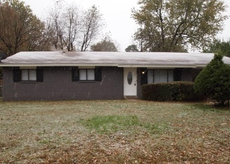 Pre Foreclosure en Fayetteville 72703 W DAVIS ST - Identificador: 990266823