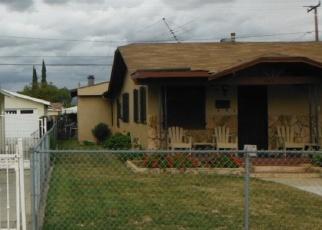 Pre Ejecución Hipotecaria en Maywood 90270 E 54TH ST - Identificador: 991031516