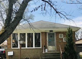 Pre Ejecución Hipotecaria en Chicago Heights 60411 W 28TH PL - Identificador: 991560141
