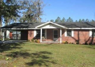 Pre Foreclosure en Glen Saint Mary 32040 REID STAFFORD RD - Identificador: 992328805