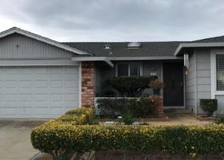 Pre Ejecución Hipotecaria en San Jose 95121 GYPSY PLACE CT - Identificador: 994064934