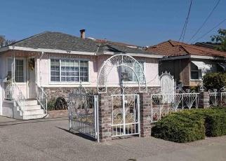 Pre Foreclosure en Union City 94587 WHIPPLE RD - Identificador: 994113990