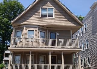 Pre Foreclosure en Boston 02122 STONEHURST ST - Identificador: 994931682