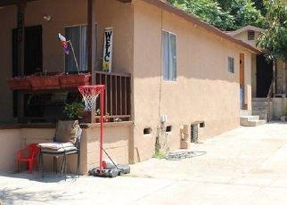 Pre Ejecución Hipotecaria en Los Angeles 90063 S BERNAL AVE - Identificador: 994932101